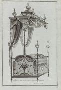 Ranson, Pierre - Sammelband mit 54 Kupfertafeln. um 1780