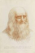 Torquato Leonardo da Vinci - Bossi, Del cenacolo di Leonardo da Vinci. 1810