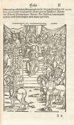 - Juristischer Sammelbd. mit 5 Werken. 1532-36