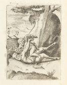 Achille Bocchi - Symbolicarum quaestionum. 1574