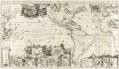 Henri Abraham Châtelain - Atlas historique. 7 Bde. 1718-20