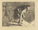 Ernst Barlach - Der arme Vetter