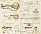 - Bergbau/Musikhandschrift.