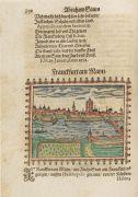 Abraham Saur - Stätte Buch