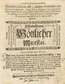 Aegidius Gutmann - Offenbahrung Göttlicher Majestat