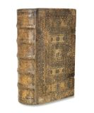Biblia germanica - Biblia germanica. Basel, Thurneysen 1729.