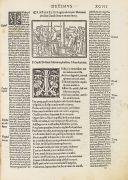 - Sammlung Alter Drucke (16./17.  Jh.), zus. 10 Werke.