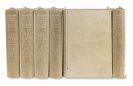 Heinrich von Kleist - Sämtliche Werke und Briefe, 6 Bde.