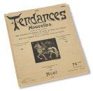 Wassily Kandinsky - Les Tendances Nouvelles No. 26