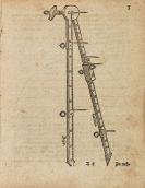 Georg Galgemayr - Centiloquium circini proportionum