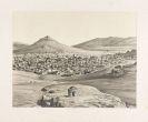 Ferdinand Stademann - Panorama von Athen
