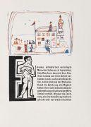 Grohmann, Will - Kirchner-Zeichnungen