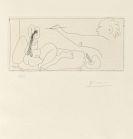 Pablo Picasso - Les Dames de Mougins