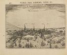 Petrus Bertius - Commentarium Rerum Germanicorum. 1632.