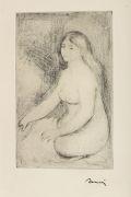 Vollard, Ambroise - La vie & l'oeuvre de Renoir