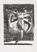 Heisig, Bernhard - Lithographien 1963-1997