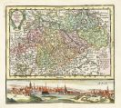 Johann Christoph Weigel - Atlas Portatalis Germanicus