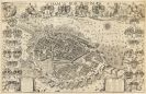 - 1 Bl. Hamburgum ... Novam hanc civitatis Hamburgensis (Arnold Pietersen), 1644