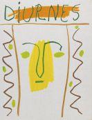 Pablo Picasso - Diurnes. Dabei: Torros y Toreros. 2 Werke.