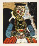 Pablo Picasso - Linogravures