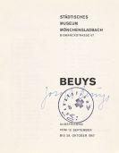 Joseph Beuys -