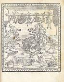 Cristofero di Messisbugo - Banchetti, 1549.