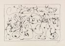 Joan Miró - Aus: Ubu Roi