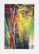 Gerhard Richter - Victoria I, Victoria II