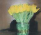 Gerhard Richter - Tulips