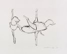 Bruce Nauman - Untitled