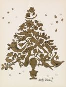Warhol, Andy - Christmas Tree