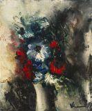 Maurice de Vlaminck - Blumenstrauß