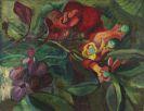 Gabriele Münter - Aus der Blumenwelt
