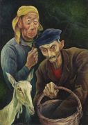Albert Birkle - Klettenfeve und Josevetter