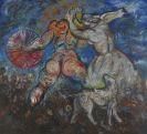 Chia, Sandro - Der Hund und sein Meister