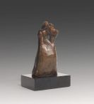 Henry Moore - Mother with Child on Back