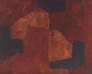 Poliakoff, Serge - Composition abstraite