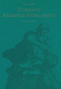 Peter van der Krogt - Koeman's Atlantes Neerlandici. 2012. 2 Bde.
