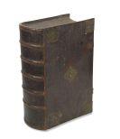 Biblia germanica - Biblia germanica. 2 Tle. in 1 Bd. Tübingen.