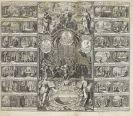 Johann Michael Roth - Augsburgisches Iubel-Gedächtnis. Mit Beigabe, 2 Tle.