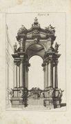 Andrea Pozzo - Perspectivae Pictorum... Erster Theil