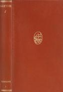 Johann Wolfgang von Goethe - Goethes saemtliche Werke. 17 Bde.