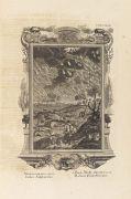 Johann Jakob Scheuchzer - Kupfer-Bibel. Teil 1