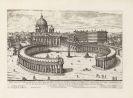 Giovanni Battista Falda - Il nuovo teatro