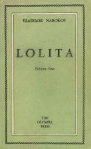 Vladimir Nabokov - Lolita. 2 Bde.