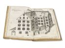 Furttenbach, Joseph - Architectura privata.