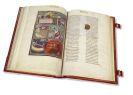 - Evangeliar Heinrichs III. Faksimile-Ausgabe