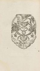 Paré, Ambrosius - Traicté de la peste