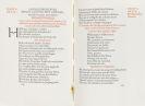 Johann Wolfgang von Goethe - Sammlung Doves Press: Faust I + II, Werther, Iphigenie, Tasso. 6 Bände
