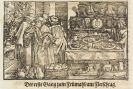 Marx Rumpolt - Ein new Kochbuch. 3. Ausgabe